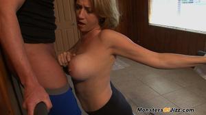 Big tits made me cum - XXXonXXX - Pic 15