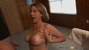 Big tits made me cum - XXXonXXX - Pic 16