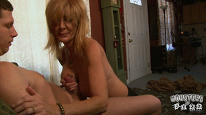 If a picture speaks a thousand words, just look at the previews! This forty five year-old mother of three is clearly in her sexual prime! - XXXonXXX - Pic 5