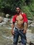 Randy bronzed latino is up to his sexual antics…
