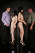 Horny busty swinger wives enjoying a dicksilicious…