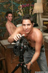 Evan invites guy for gay fun as they suck and…