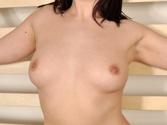 Fiesty red haired virgin struggles against her - XXXonXXX - Pic 2