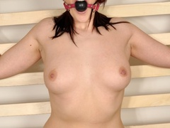Fiesty red haired virgin struggles against her - XXXonXXX - Pic 8