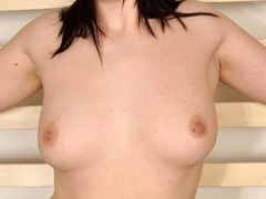 Fiesty red haired virgin struggles against her - XXXonXXX - Pic 9