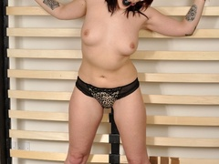 Fiesty red haired virgin struggles against her - XXXonXXX - Pic 10
