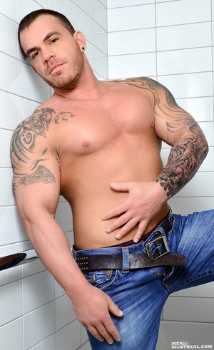 This lean mean ass fucking machine could - XXX Dessert - Picture 1