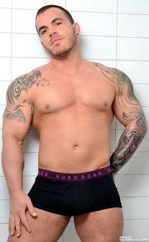 This lean mean ass fucking machine could - XXX Dessert - Picture 4