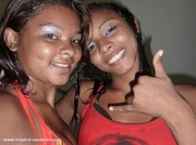 two nasty exotic girl
