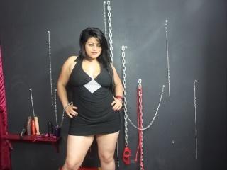 brunette brenda perform anal
