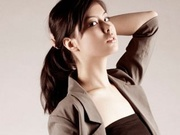brunette idealitta