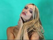 blonde sebastiana willing perform