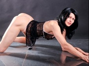 brunette kitty willing perform