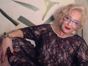 blonde 1stylegranny willing perform