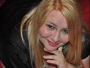blonde melathielsweet willing perform