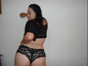brunette leilasexyhot willing perform