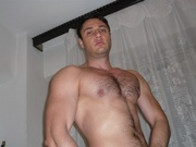 brunette dominator willing perform