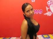 brunette longhair4u willing perform