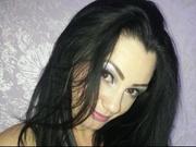 brunette justraissa