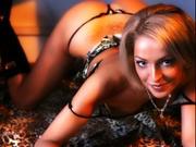 brunette lorette willing perform