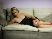 blonde alessia03 willing perform