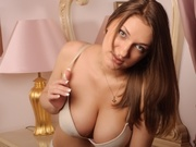 brunette lexy perform anal