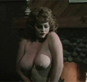 Busty retro naked beauty shagged by a horny dude…