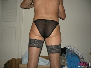 A dislay of hardcore MILF with daring be - XXX Dessert - Picture 5