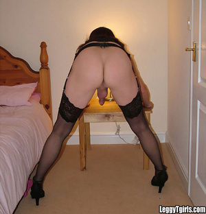 A dislay of hardcore MILF with daring be - XXX Dessert - Picture 13