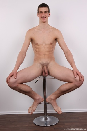 Big cock guy fucks like a pro in his fir - XXX Dessert - Picture 19