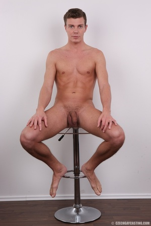 Beautiful big cock guy loves anal fuck - XXX Dessert - Picture 24