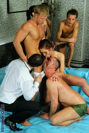 Bi sexual gallery