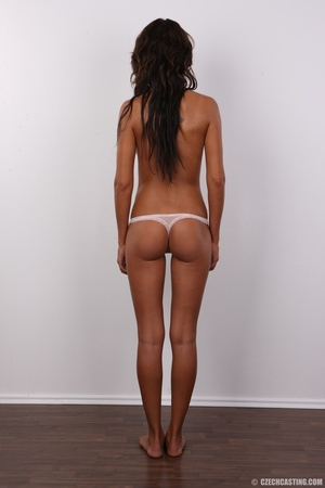 Tanned slut shows off big boobs and love - XXX Dessert - Picture 14