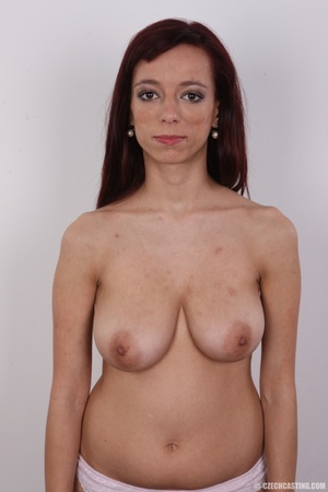 Wonderful amateur gives up her pussy to  - XXX Dessert - Picture 10