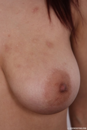 Wonderful amateur gives up her pussy to  - XXX Dessert - Picture 12