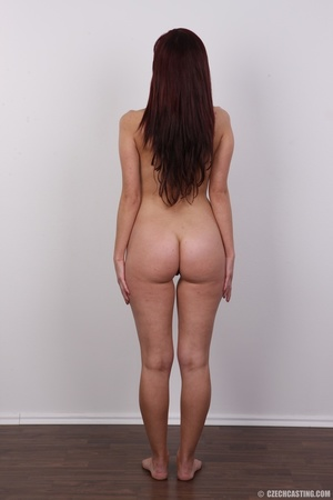 Wonderful amateur gives up her pussy to  - XXX Dessert - Picture 16