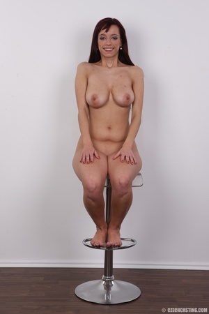 Wonderful amateur gives up her pussy to  - XXX Dessert - Picture 18