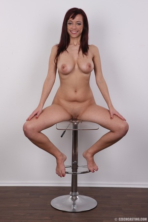 Wonderful amateur gives up her pussy to  - XXX Dessert - Picture 19