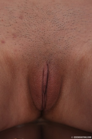 Wonderful amateur gives up her pussy to  - XXX Dessert - Picture 20