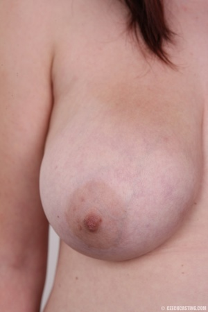 This huge pair of melons is best paired  - XXX Dessert - Picture 16