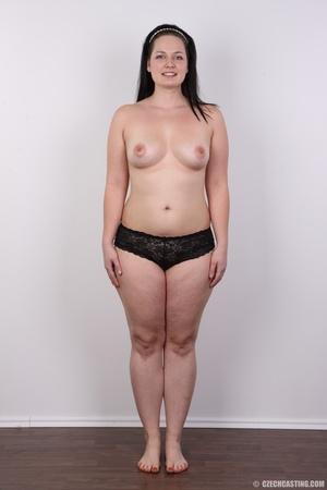 Her big gamekeeper butt cheeks will be i - XXX Dessert - Picture 7
