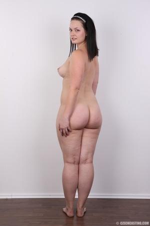Her big gamekeeper butt cheeks will be i - XXX Dessert - Picture 16