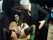 retro dutch porno with