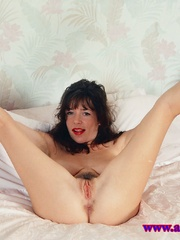 Diana Wynn, big tits UK page 3 girl, nude - XXX Dessert - Picture 6