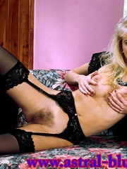 Maria started out her modeling career - XXX Dessert - Picture 9