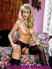 Maria started out her modeling career - XXX Dessert - Picture 14