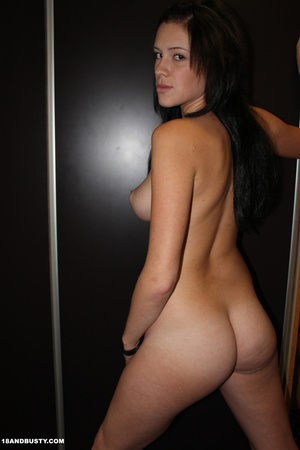 Erotic chick looking for fun not ashamed - XXX Dessert - Picture 12