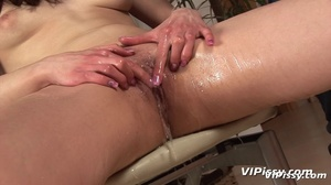 Chick sprays piss before guy pisses on her and she takes cock and piss in mouth - XXXonXXX - Pic 11