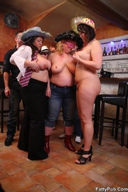 hot bbw sexual party