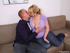 Big is sweet as guy finds out getting sucked and banging - Picture 3